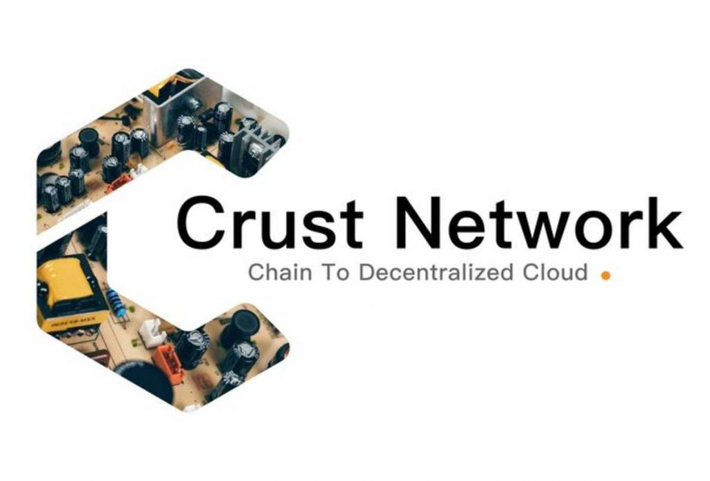 Recibe hasta 25 dólares en Crust Network