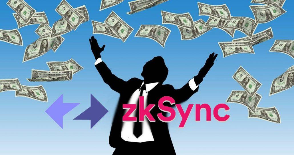 Qué hacer para ser elegible en el posible airdrop de zkSync