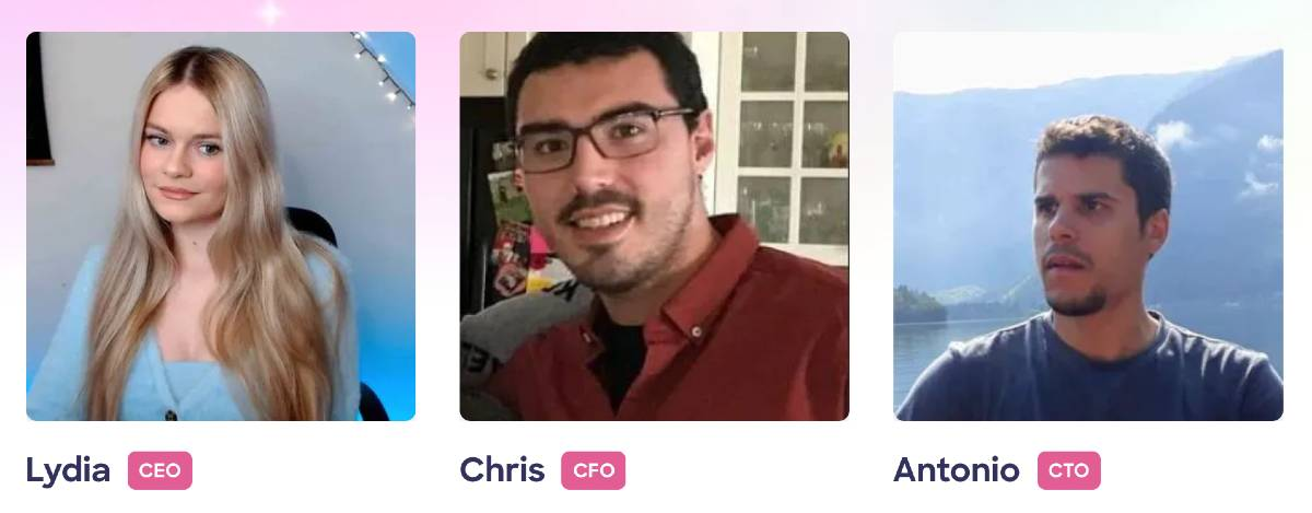equipo de CumRocket
