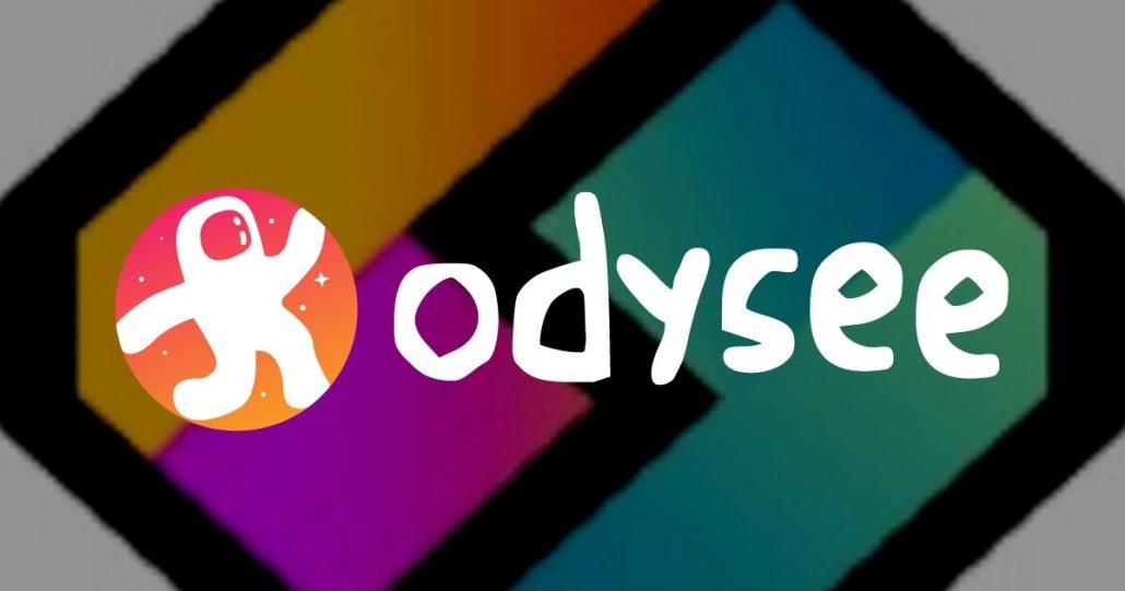 Consigue LBRY Credits (LBC) por subir o ver vídeos en Odysee