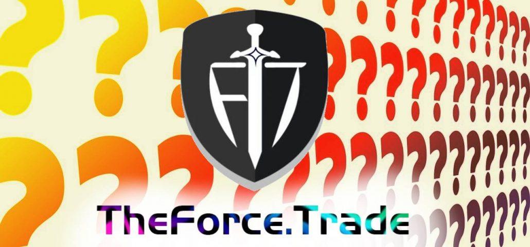 Respuestas del test para ganar tokens de TheForce Trade (FOC)